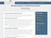 bankeninformation.de
