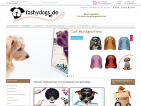 fashydogs.de