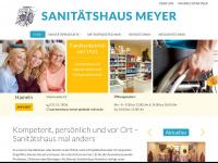 87b8f4014fd536 Sanitaetshaus-meyer-hameln.de - 41 ähnliche Websites zu ...