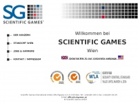 Scigames.at