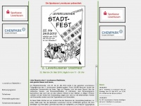 stadtfest-leverkusen.de