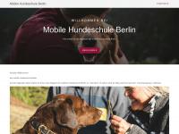 mobile-hundeschule-berlin.de