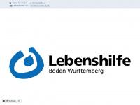 lebenshilfe-bw.de
