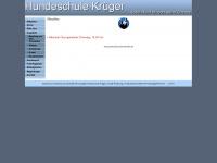 hundeschule-krueger.de