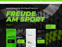 sportfreunde-stuttgart.de