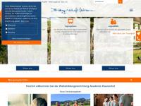 akademie-klausenhof.de