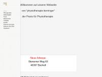 physiopraxis-bocholt.de
