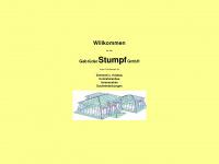 stumpf-holzbau.de