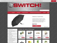 switchsupport.de Webseite Vorschau