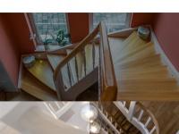 treppenbau-oranienbaum.de Webseite Vorschau