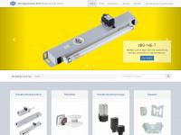 uni-lux.de Thumbnail
