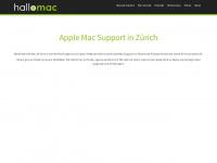 hallomac.ch