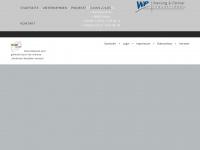 wansing-partner.de Webseite Vorschau