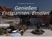weisses-ross-kulmbach.com