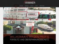 wimmer-blitzschutz.de