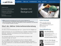 aktiva-beratung.ch