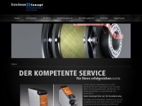Kratschmann-concept-server.de