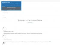 abakuselektronik.com