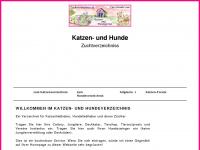 zuchtverzeichniss.de