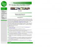 kvv.org Webseite Vorschau