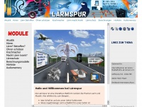 laermspur.ch