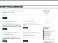 yci-online.de Webseite Vorschau