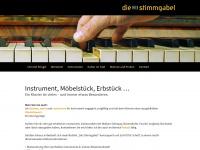 die-stimmgabel.com
