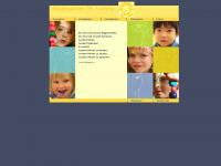 kindergarten-st-ludwig.de Webseite Vorschau