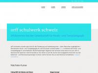 orff-schulwerk.ch