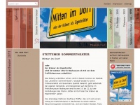 stettener-sommertheater.de