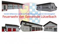 Feuerwehr-luetzelbach.de