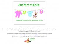 die-kramkiste.com