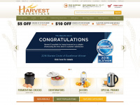 harvestessentials.com