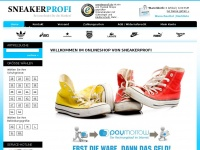 sneakerprofi.de