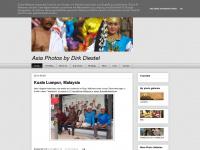 photos-of-asia.blogspot.com Webseite Vorschau