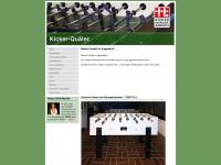 kiquan.de Webseite Vorschau
