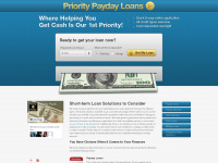 prioritypaydayloans.com