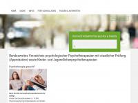 psychotherapeutensuche.de