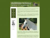 wendelinushof-breitenbuch.de