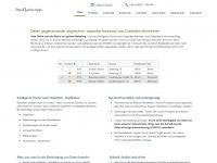 dataqualityapps.de