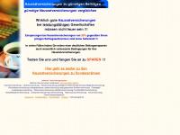 abc-hausratversicherungen.de