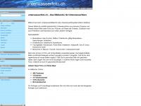 unterwasserfoto.ch