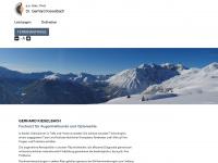 kieselbach.com Webseite Vorschau