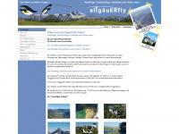 allgaeuerfly.de