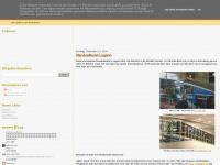zug-und-eisenbahn.blogspot.com Webseite Vorschau