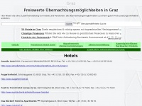 pension-hotel-graz.de