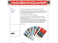 radioberlinquartett.de