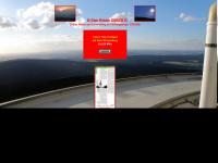db0zb.de Webseite Vorschau