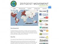 zeitgeistmovement.de