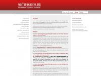 waffenexporte.org